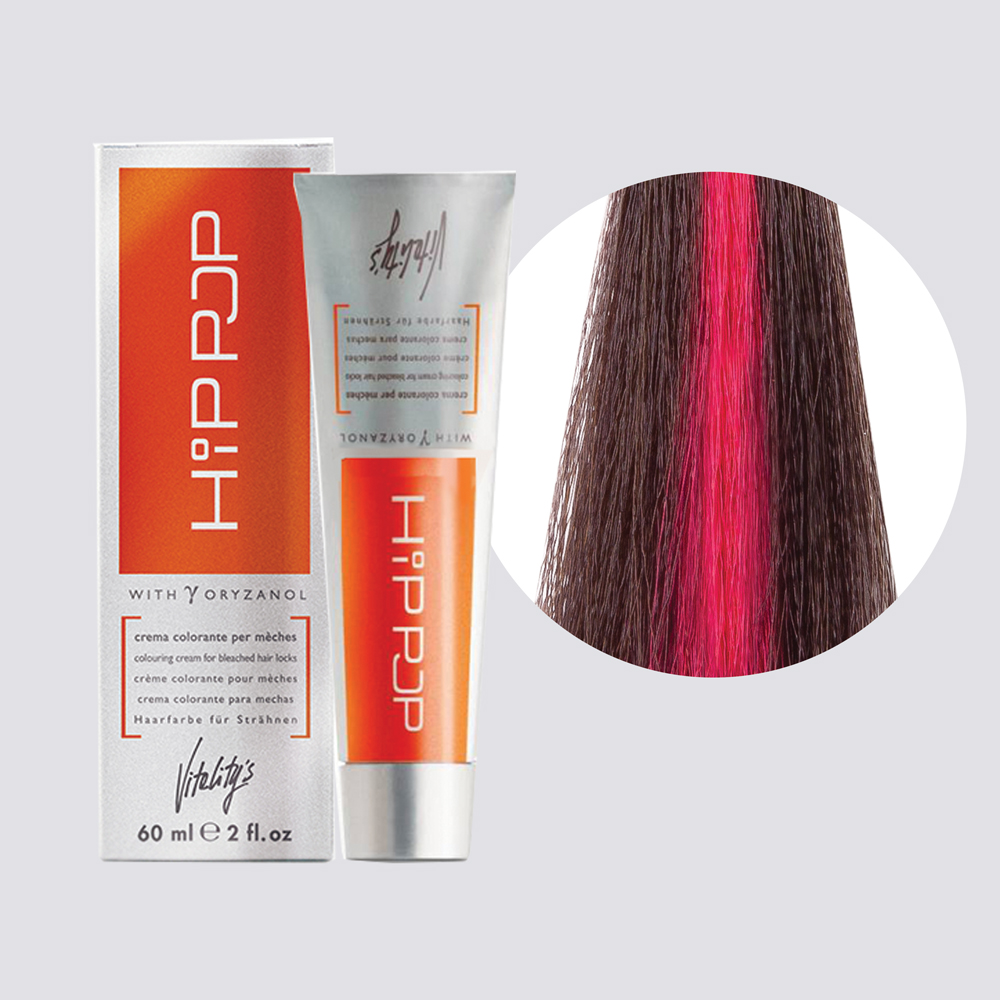 hip pop magenta 60ml vitality colour